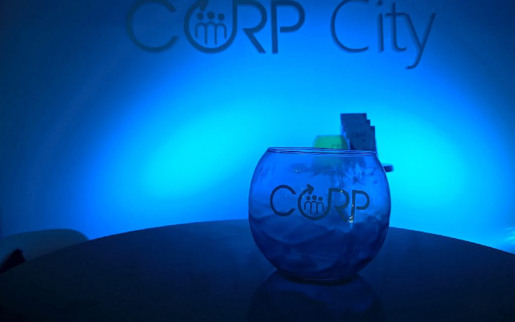 événement Cérémonie de lancement CORP 2016