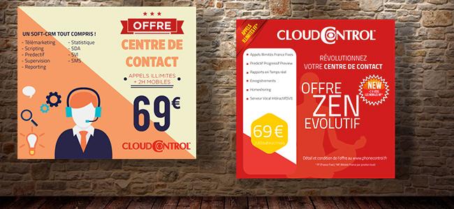 Phonecontrol tunisie offres