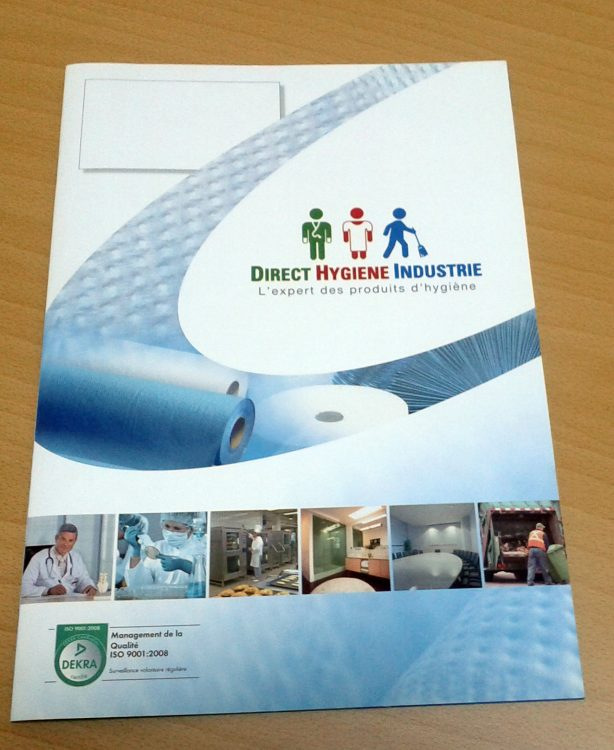 Brochure VDI Group