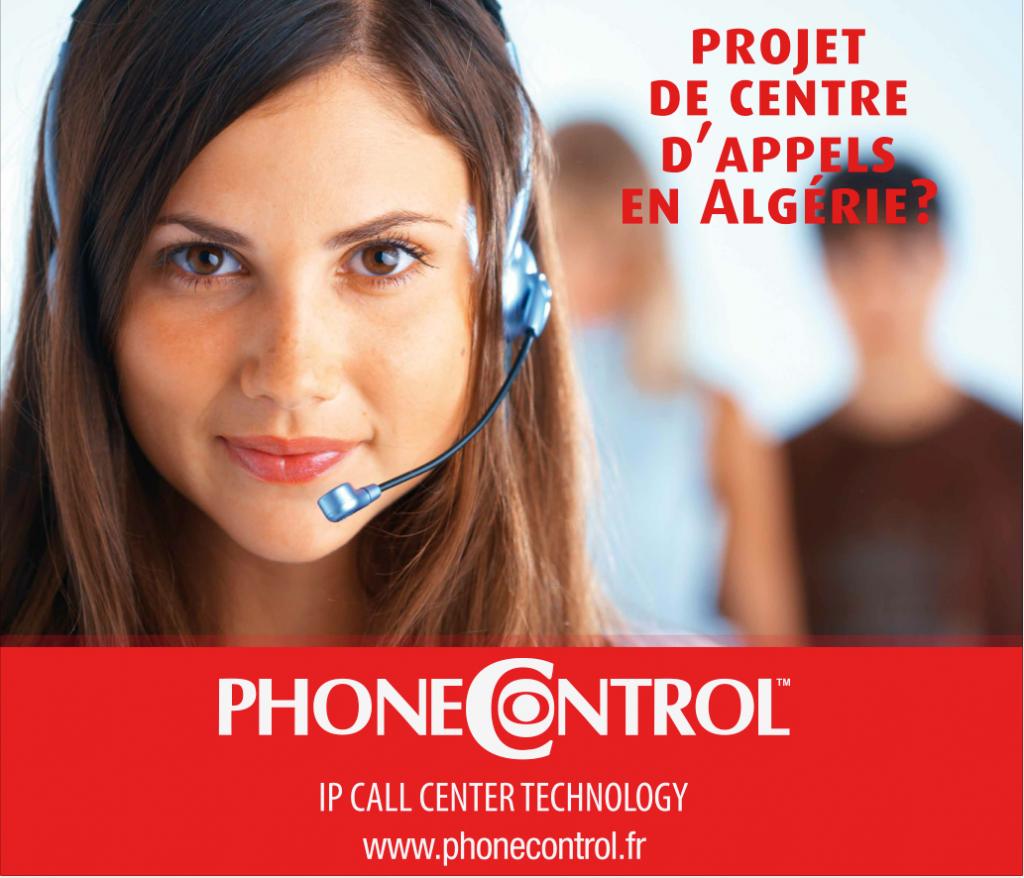 Visuels Stand phoneControl 2013