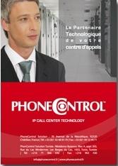 Insertion Magazine phoneControl