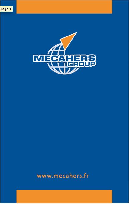 Cartes de visites Mecahers
