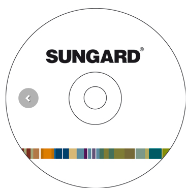 Pochette CD Sungard