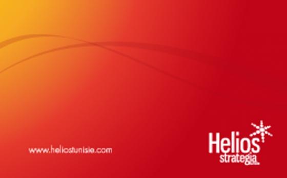 carte de visite Helios strategia