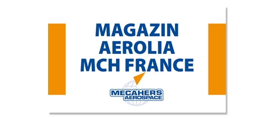 Marquage au sol Mecahers Aerospace