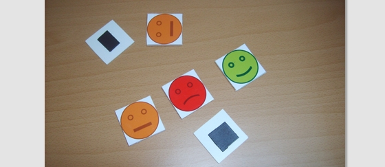 Fabrication Smileys