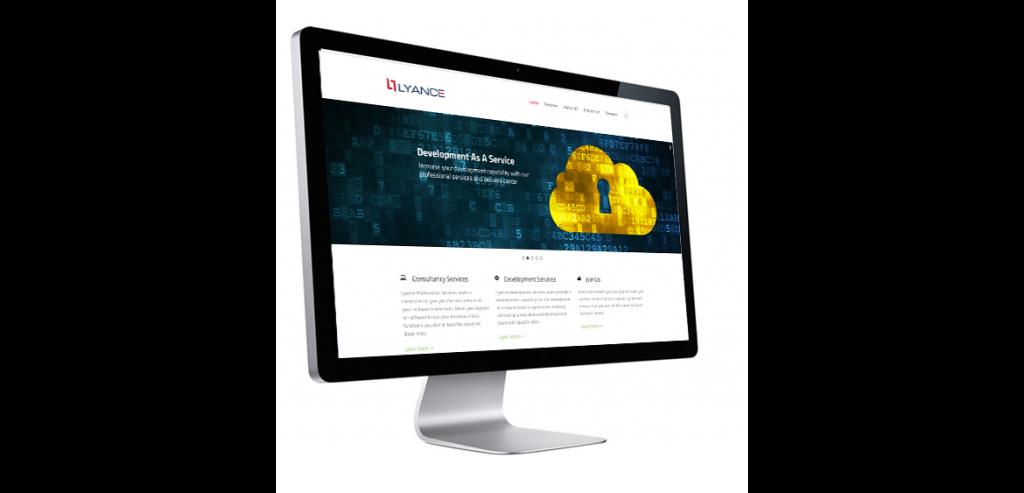 Site Web LYANCE