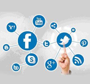 Multimedia et social Media