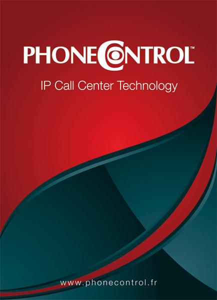 Impression Bloc note Phonecontrol