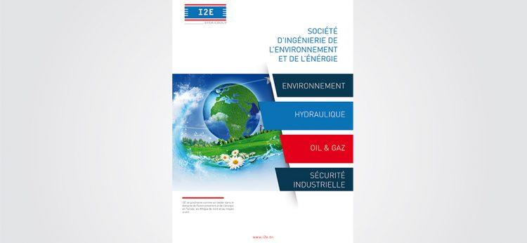 Brochure I2E