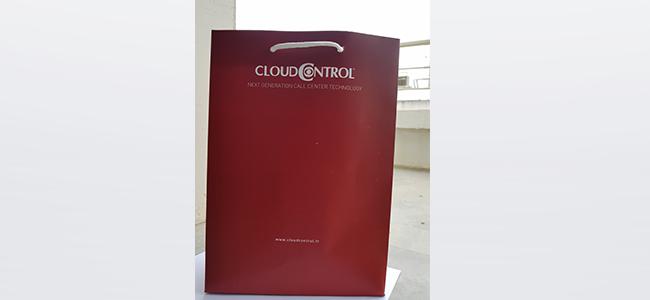 SAC Cloud Control