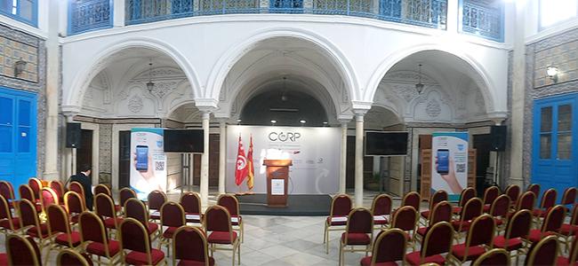 CORP : Cérémonie de remise de certificats