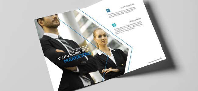 conception brochure SMSing