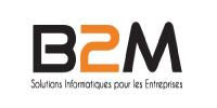 logo B2M IT - nos références