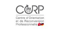 logo CORP- nos références