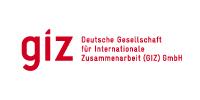 logo GIZ- nos références