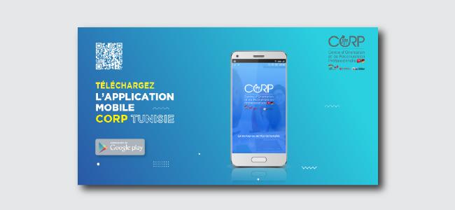 conception visuel CM CORP