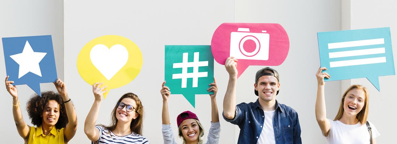 Comment se lancer sur les réseaux sociaux en B2B ?