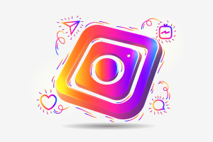 gestion comptes instagram ds overseas