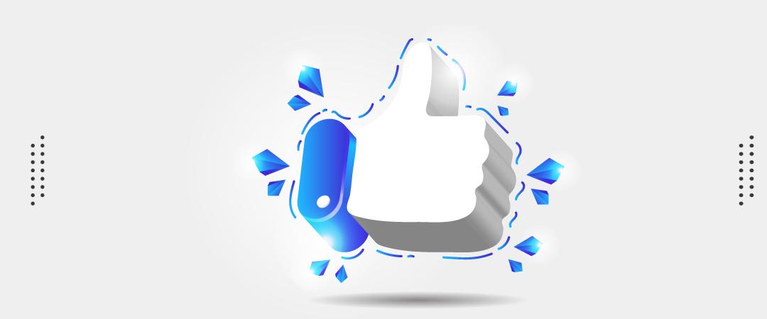 gestion page facebook en B2B